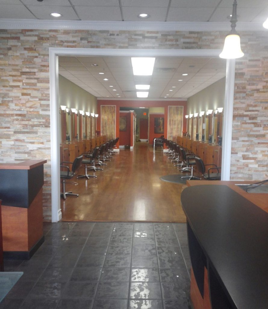 take a virtual tour of salon dolce vita nj